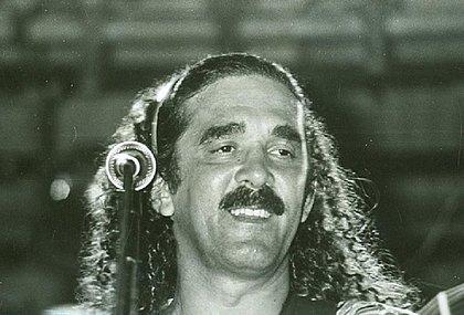 Moraes Moreira no Carnaval de 1994