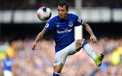 Everton acaba com sequência ruim diante do West Ham