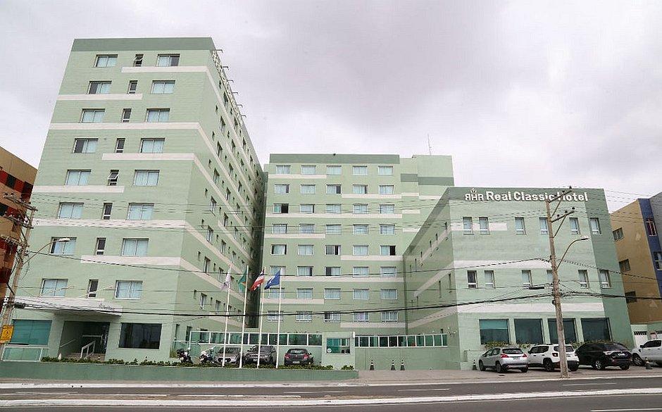 Processo de retomada do turismo: cerca de 30% dos hotéis de Salvador estão abertos