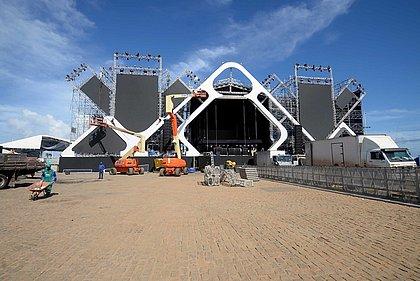 Festival da Virada Salvador leva cinco dias de festa para a Arena Daniela Mercury