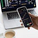 Quer começar a investir em ações? É preciso mexer no Home Broker