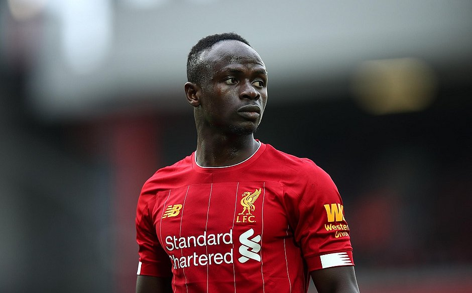 Mané aceita que o Liverpool fique sem o título da Premier League