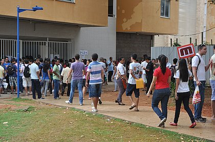 Bahia tem 2º menor percentual de adultos com nível superior completo do país