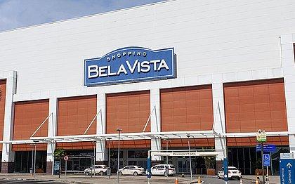 Shopping Bela Vista aumenta segurança após denúncias de sexo nos banheiros