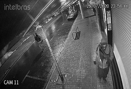 SP: Botucatu vive noite de terror com assaltos a agências bancárias e tiroteios