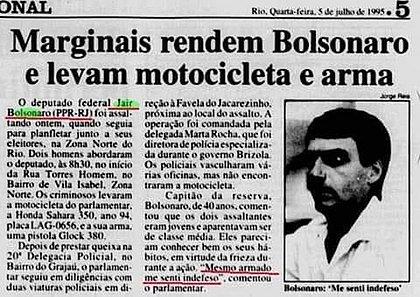 Ministra usou matéria do jornal A Tribuna da Imprensa para suspender decretos do presidente Bolsonaro