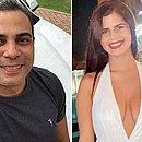 Kezia Stefany Ribeiro se relacionava com José Luiz de Britto Meira Júnior há cerca de dois anos