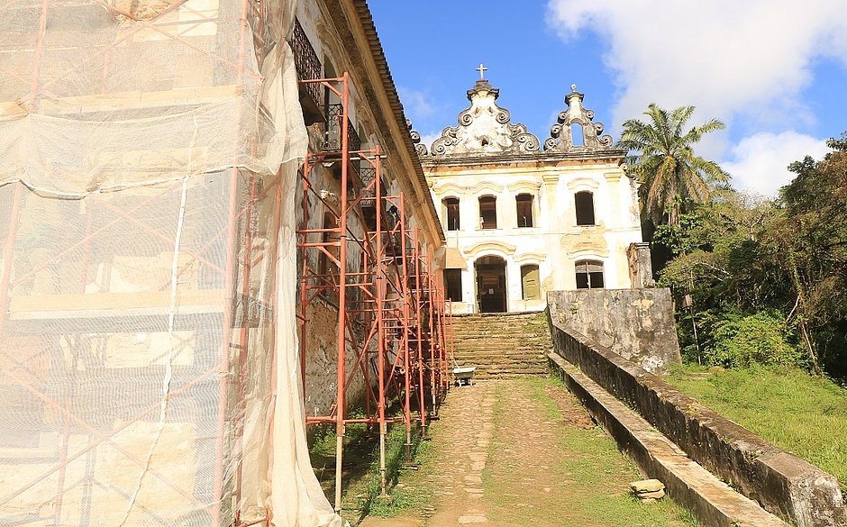 Restaurado, Museu Wanderley Pinho reforçará turismo na Baía de Todos-os-Santos
