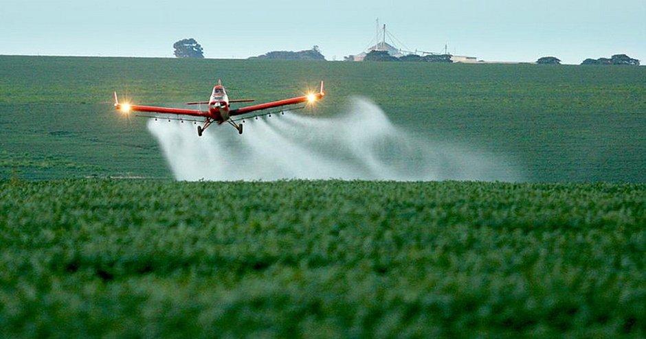Entenda mais sobre os novos agrotóxicos liberados no Brasil