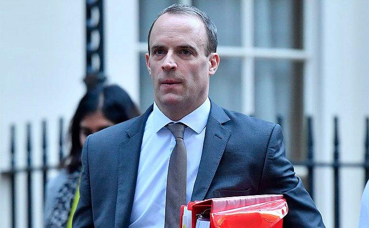 Quatro ministros se demitem após acordo para o Brexit