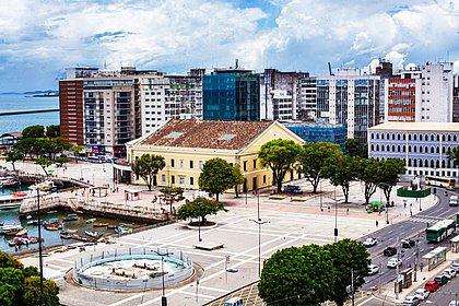 Você sabe onde estão os potenciais econômicos de Salvador?