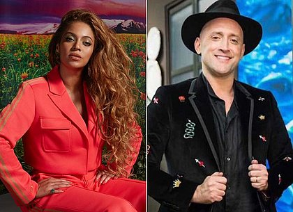 Beyoncé homenageia Paulo Gustavo: 'Descanse em paz'