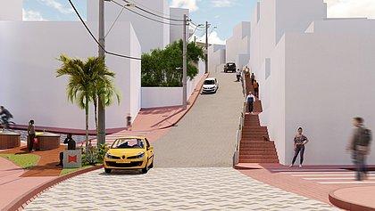 Prefeitura inicia obra de requalificação do Curuzu nesta terça-feira (06)