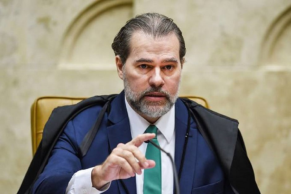 Toffoli: não se pode querer atacar nem fechar as instituições