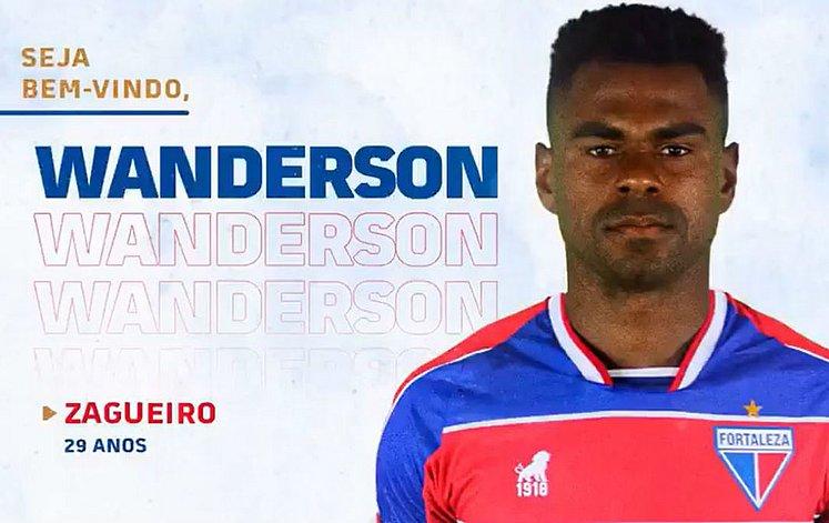 wanderson