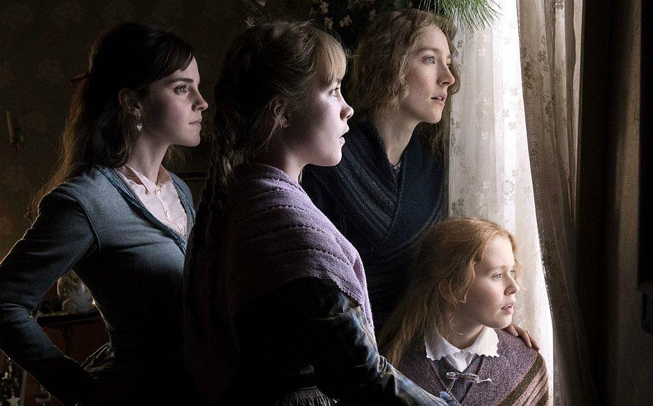 Adoráveis Mulheres mostra feministas no século XIX