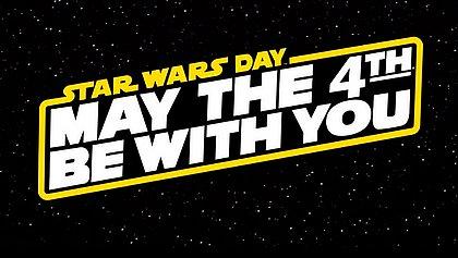 Disney comemora Star Wars Day com vários lançamentos