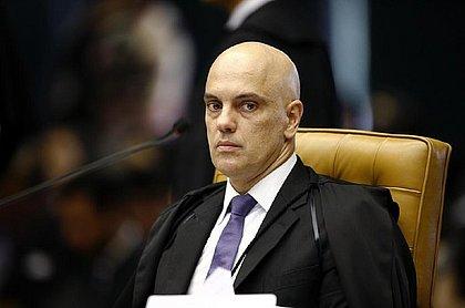 STJ expressa preocupação com pedido de impeachment de Alexandre de Moraes