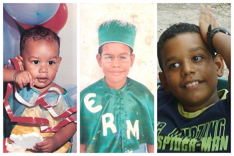 Relato pessoal: Precisei crescer para me tornar uma criança linda