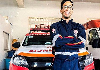 Médico baiano de 24 anos morre em acidente de carro na região da Chapada