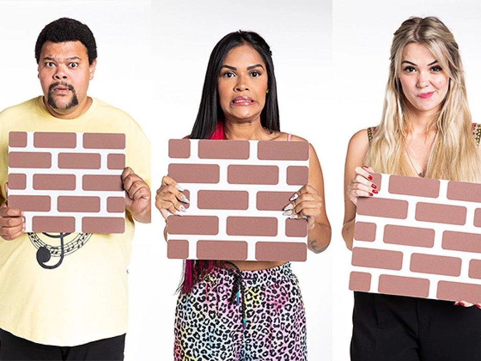 BBB 20: Paredão entre Babu, Marcela e Flay está 'alternando quem sai', diz Boninho