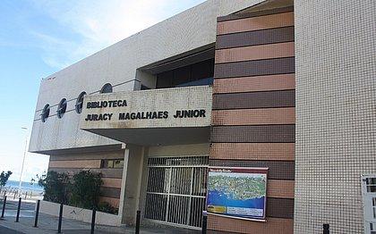 Bibliotecas públicas da Bahia reabrem após seis meses fechadas