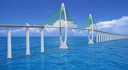 'O governo está cobrindo o risco mais severo', diz chinês sobre ponte Salvador-Itaparica