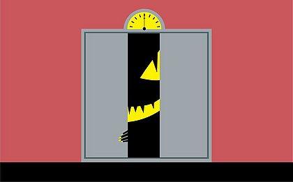 Cuidados com o elevador, veja como conter a ansiedade ao embarcar em um ascensor