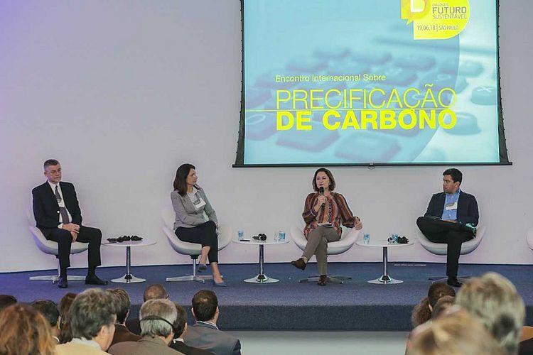 Especialistas e empresas defendem precificação do CO2 no Brasil