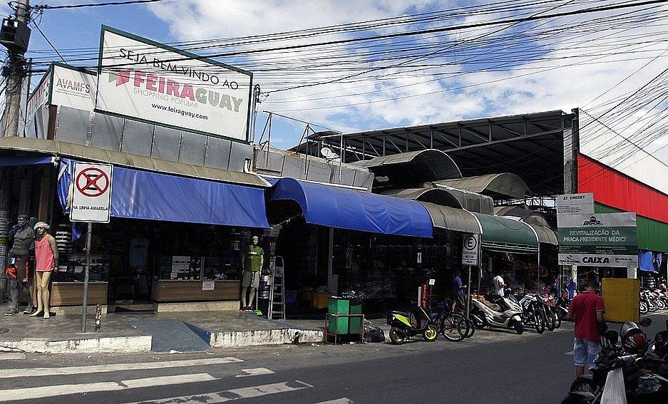 Feira de Santana autoriza abertura de parte do comércio e até de motéis; veja lista