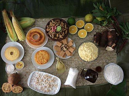 Festa de São João celebra, também, a agricultura nordestina