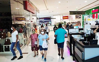 Shoppings terão horário de funcionamento ampliado na véspera do Dia dos Pais