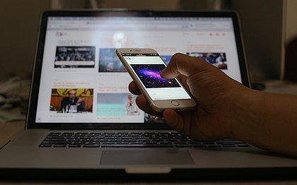 Um em cada cinco internautas compram em sites internacionais