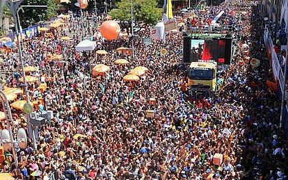 Quiz: será que você é um verdadeiro mestre no Carnaval?