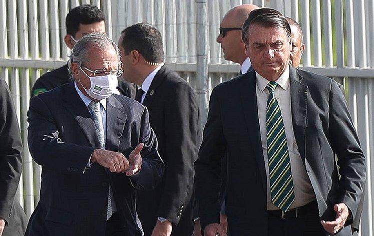 governo bolsonaro