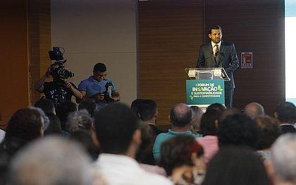 Rodrigo Alves destacou os desafios do órgão  e tendências para o agronegócio