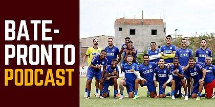 Podcast #72: análise do elenco do Bahia e da Série A para 2019