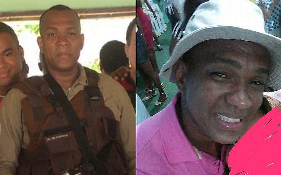 Policial teve corpo mutilado por traficantes antes de ser morto