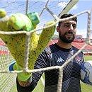 Martín Rodríguez está no Vitória desde junho e tem contrato até dezembro de 2020