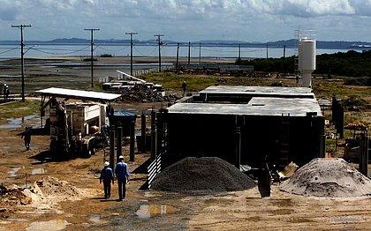 Baía de Todos-os-Santos ganha novas marinas