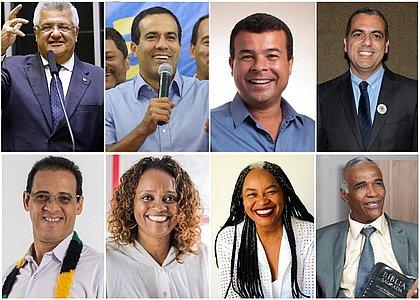 Veja os números finais da eleição para prefeito de Salvador