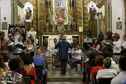Missas, carreatas e transmissões virtuais; veja programação do festejo de Santo Antônio