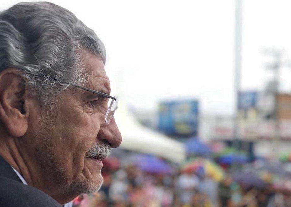 'Conquista continuará crescendo', diz prefeito reeleito Herzem Gusmão