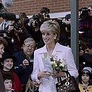 Princesa Diana morreu em 1997