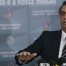 Presidente Jair Bolsonaro manifesta solidariedade aos familiares das vítimas