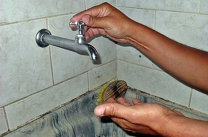 Abastecimento de água será interrompido em bairros de Salvador; confira a lista