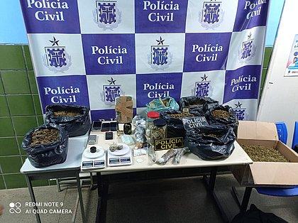 Operação Playboy: estudante de medicina é preso por tráfico de drogas na Bahia