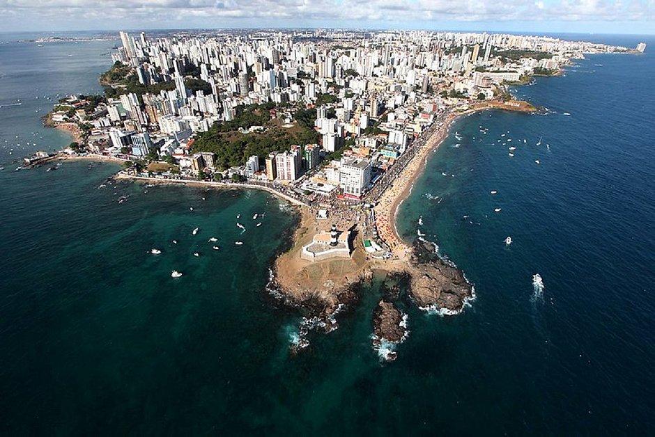 Por conta da pandemia, Seminário Salvador Cidade Inovadora será 100% online