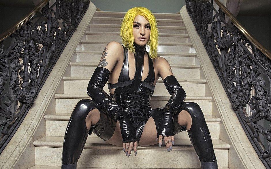 Pabllo Vittar pode ser jurada no reality show Ru Paul's Drag Race