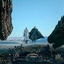Daenerys e Jon Snow: algum deles reinará?